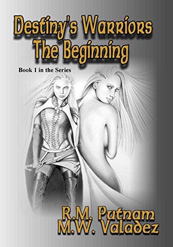 Destiny's Warriors The Beginning (English Edition)