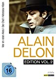 Alain Delon Edition - Vol. 2 [3 DVDs]
