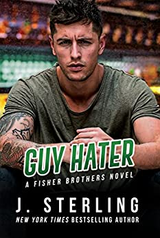 Guy Hater by [Sterling, J.]