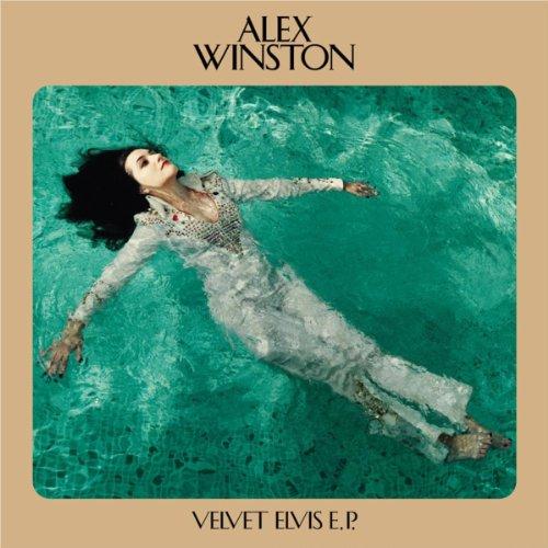 Velvet Elvis EP