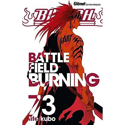 Bleach - Tome 73: Battlefield burning