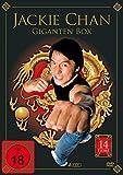 Jackie Chan Gigantenbox [4 DVDs]