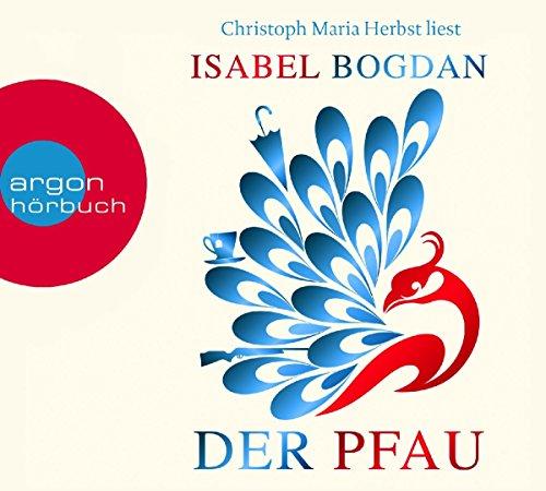 Der Pfau (Urlaubsaktion) das CD von Isabel Bogdan - Preise vergleichen & online bestellen