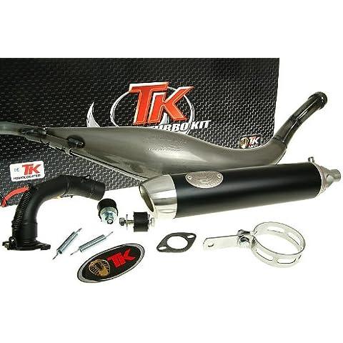 Escape–tu052de Q–Turbo Kit Quad/ATV 2T para Kymco Mxu 50