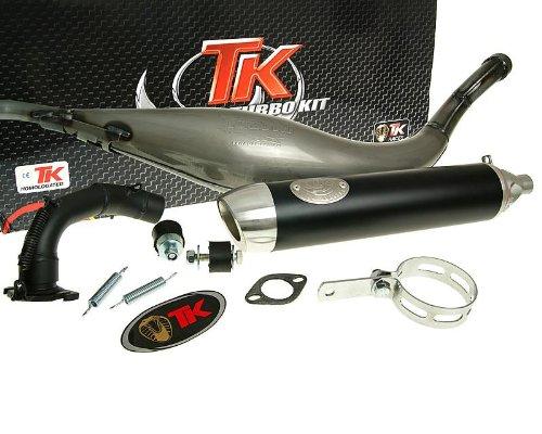 Turbo Kit–Escape Quad/ATV 2T para Kymco Mxu 50