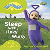 Teletubbies: Sleep Well, Tinky Winky