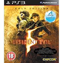 Resident Evil: Gold - Move Edition (PS3) [Importación inglesa]