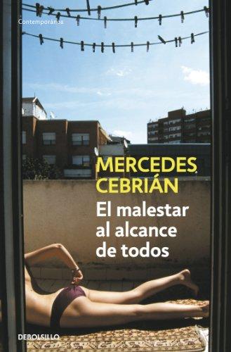 El malestar al alcance de todos por Mercedes Cebrián