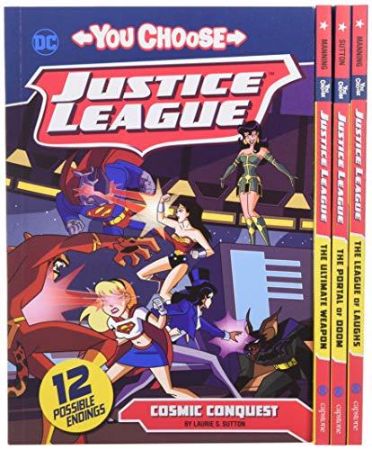 Justice League ()
