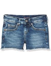 Pepe Jeans Mädchen Shorts Elsy Teen