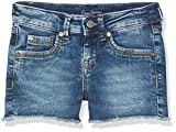 Pepe Jeans Girl's Elsy Teen Shorts
