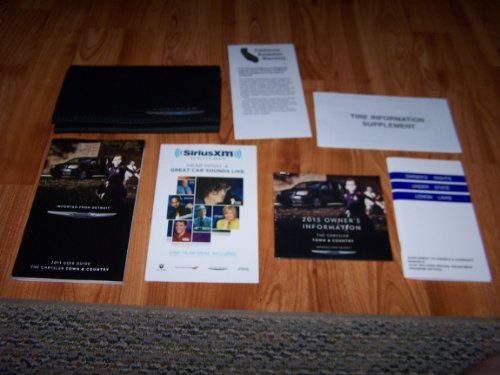 2013-chrysler-town-country-owners-manual