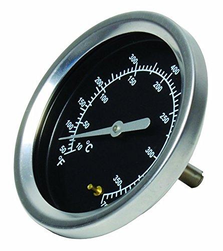 Brinkmann Premium BBQ Grill Thermometer
