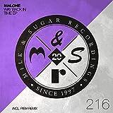 Way Back in Time (Piem Remix)