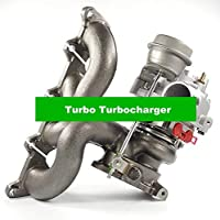 GOWE turbo turbocompresor para Turbo K03 – 162 – Turbocompresor para Volkswagen golf-5/