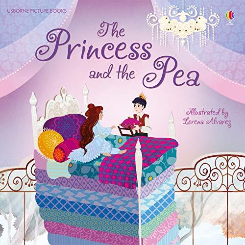 The princess and the pea