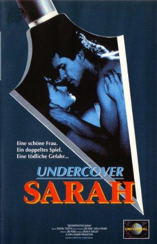 Undercover Sarah (Originaltitel: Deconstructing Sarah)