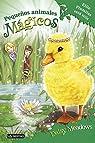 Ellie Plumitas está sola: Pequeños animales mágicos 3 par Meadows