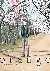 Orange futuros vol 5 par Ichigo Takano