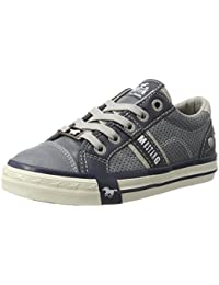 Mustang Unisex-Kinder 5024-302-875 Low-Top