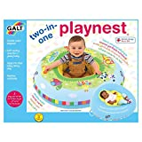 Galt First Years - 2-in-1 Playnest