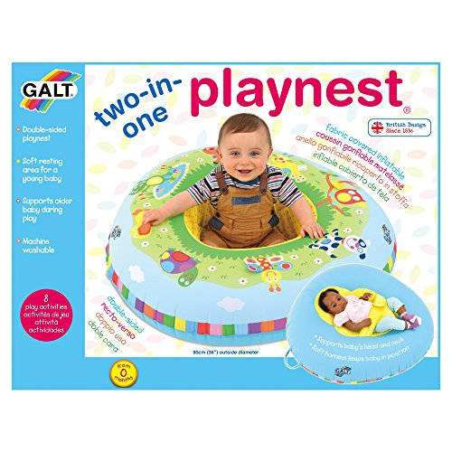 Galt Toys Two-in-One Playnest 51XaP7TeiDL