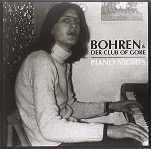 Piano Nights [Vinyl LP]