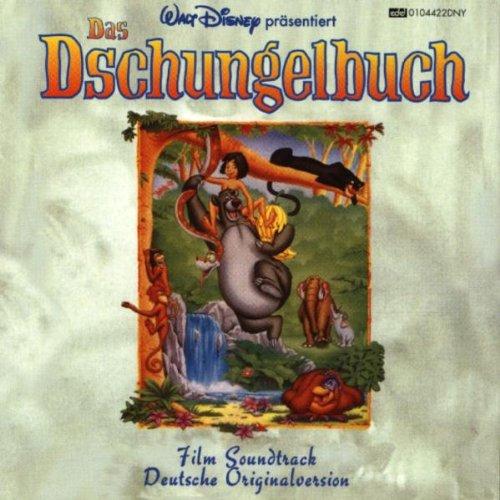 Das Dschungelbuch (The Jungle Book) (Deutsche Version)
