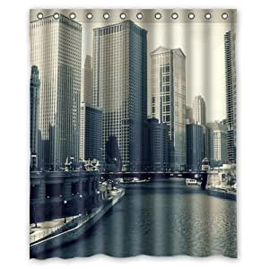 39 generic new fashion traditionally design cityscape city for Household design 135 curtain road