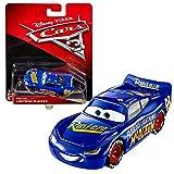 Disney Cars 3 Cast 1:55 - Sélection Véhicules Automobiles Modèles, Typ:Fabulous L. McQueen