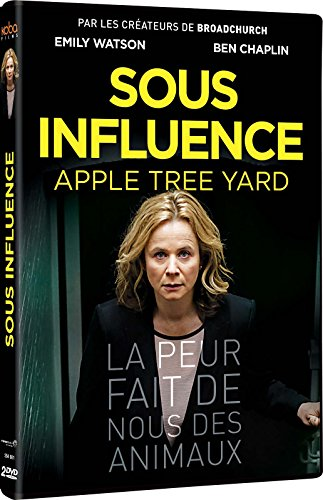 Sous influence Sous influence - Apple tree yard