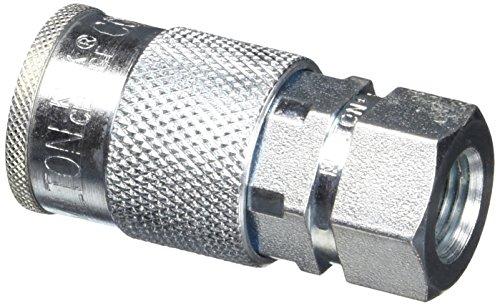 Milton 18331/10,2cm FNPT H-Stil Koppler-Box von 1