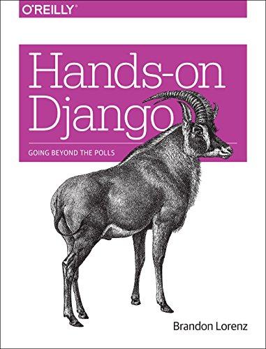Hands–On Django