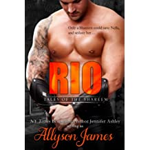 Rio (Tales of the Shareem Book 2)