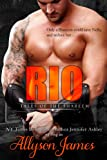 Rio (Tales of the Shareem Book 2) (English Edition)