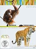 Zoo Berlin & Tierpark Berlin - Eine Stadt - Zwei Tiergärten - Zwei Filme