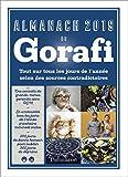 Almanach 2019 du Gorafi