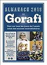 Almanach 2019 du Gorafi par Buissière