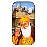 Bhishoom Designer Printed Back Case Cover for Samsung Galaxy S Duos S7562 (Guru Nanak :: Sikh :: Punjab :: Punjabi :: Sikhism)