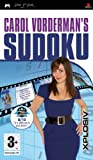 Cheapest Carol Vorderman Sudoku on PSP