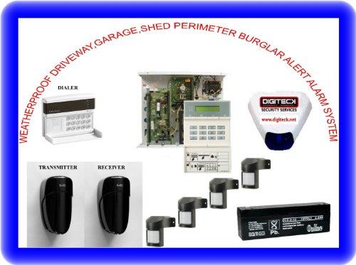 tc118-wetterfest-hofeinfahrt-garage-schuppen-planenumfang-dual-alarm-alarmanlage-mit-infrarot-strahl