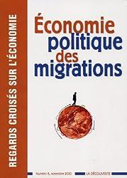 Economie politique des migrations