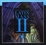 Latin Mass II