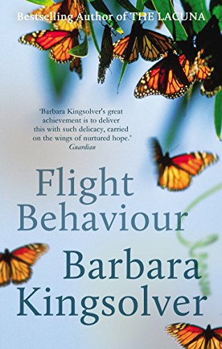 Flight Behaviour por Barbara Kingsolver