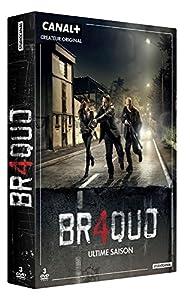 "Afficher ""Braquo 4 : Ultime saison"""