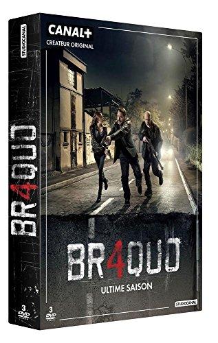 Braquo. Saison 4