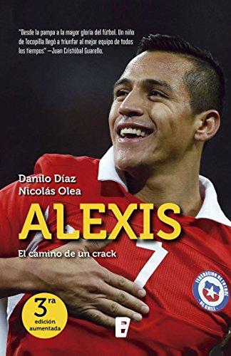 Alexis. El Camino De Un Crack por Varios