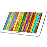 "Archos 101D Neon Tablette tactile 10""  (8 Go, Android KitKat 4.4, Blanc)"