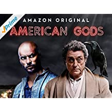 American Gods - Staffel 1 [dt./OV]