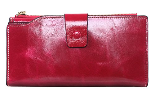 lh-saierlong-womens-clutch-wallet-rose-red-wax-genuine-leather-wallets